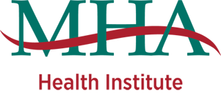 MHA logo and link